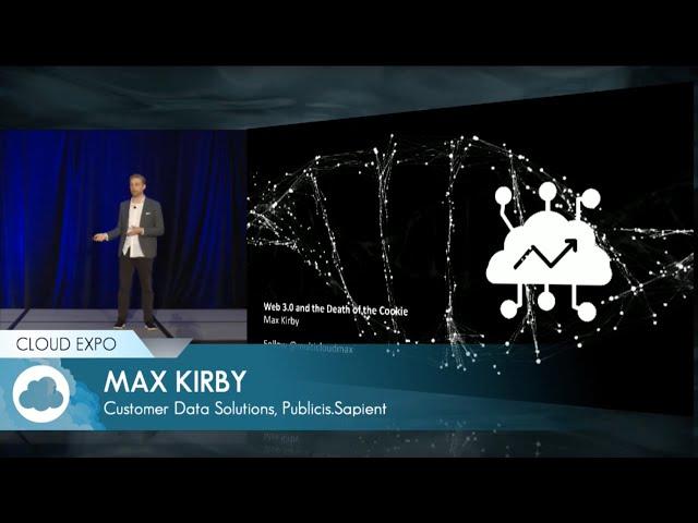 Max Kirby Keynote