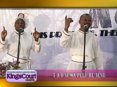 Wa Sodo Jesu