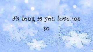 Frank Sinatra - Let It Snow |Lyrics|