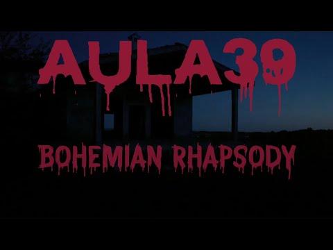Bohemian Rhapsody - Queen (Aula39 - Acapella Cover)