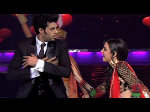 Jhalak Dikhla Jaa 6 Sanaya Irani's EXCLUSIVE PERFORMANCE with Manish Paul - MUST WATCH