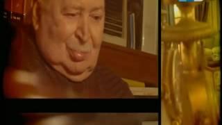 قُصر الكلام   الإعلامي محمد الدسوقي رشدي يكشف أخطر أوراق مذكرات الاسطورة سمير خفاجه