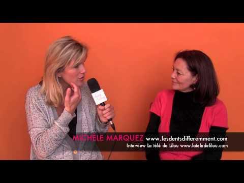 Ce que nos dents racontent - Michelle Marques