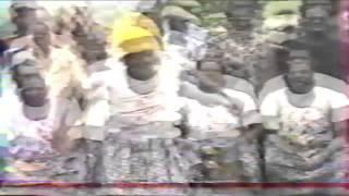 Agbadja authentique de Oumako Bénin-ExDahomey N°2