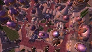 27.07.2016: What the fuck is going on in Dalaran?!
