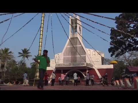 Vadakkanmannoor St. Thomas Church Perunnal 2017: Vadyamelam