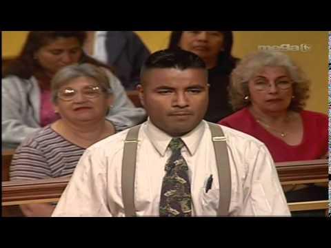 La Corte del Pueblo  Ni tú, ni yo