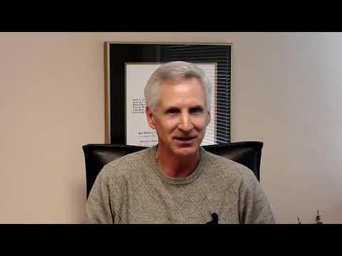 UCCS College Of Business Faculty Spotlight-Morgan Shepherd