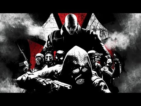 RESIDENT EVIL: OPERATION RACCOON CITY Heroes Mode Trailer