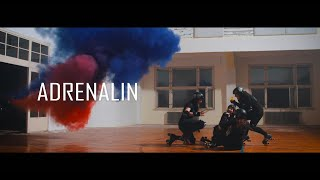 Like-it - Adrenalin (Official)