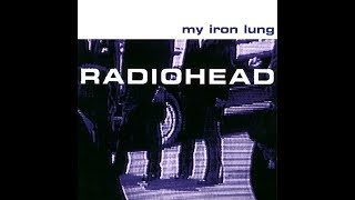 Watch Radiohead Lozenge Of Love video