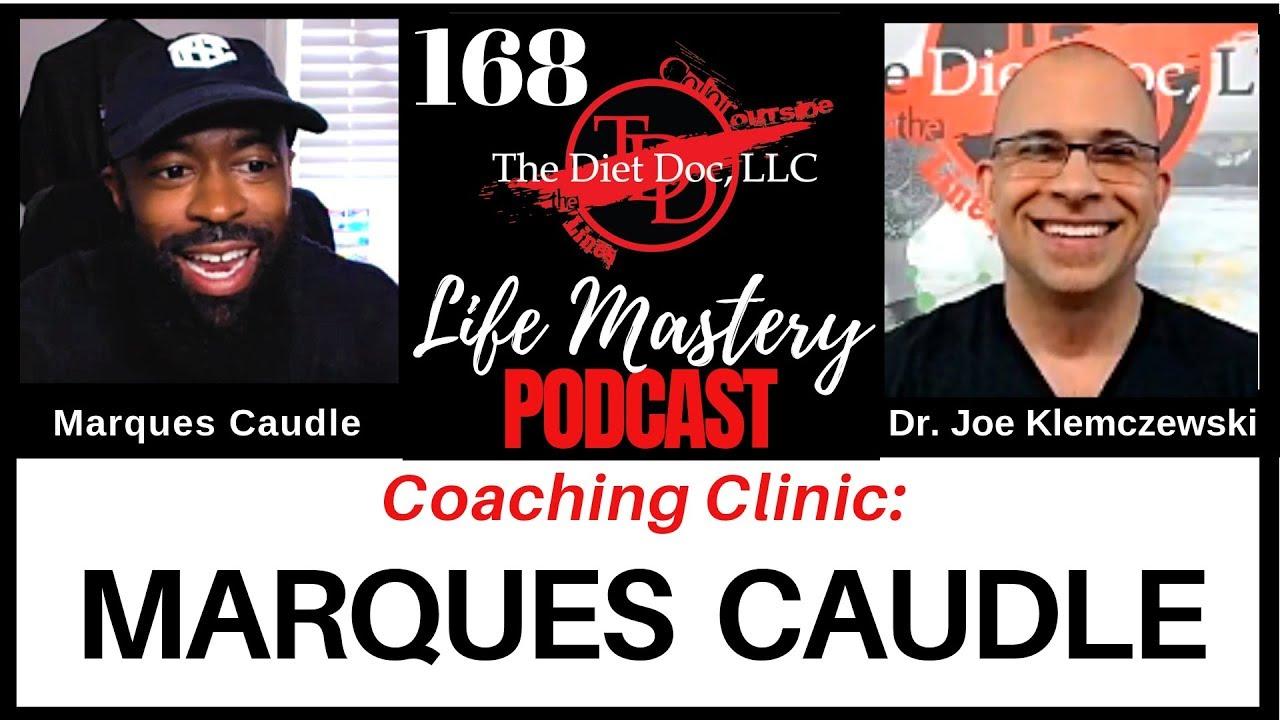 Life Mastery Podcast 168