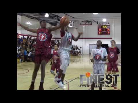2016 Middle School All American Game (2021)-FinestMag.com
