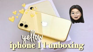 unboxing my iphone 11   from iphone 6s to iphone 11