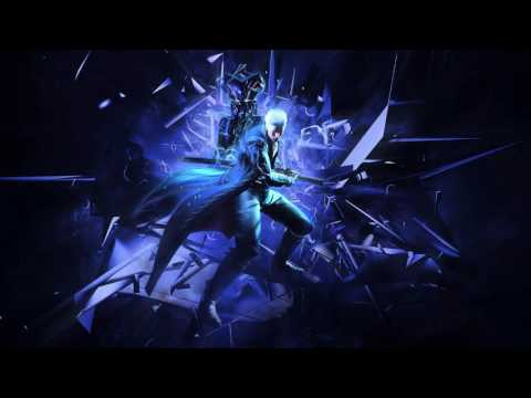 Devil May Cry 3 Special Edition Music - Taste the Blood (Vergil Version) - Extended