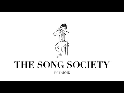 Jamie Cullum - Can't Feel My Face (The Weeknd). The Song Society No.3