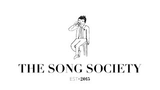 The Song Society No.3 - Can