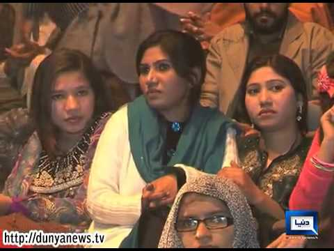 Dunya News-Lohri Festival in Faisalabad For Promotion of Punjabi Culture