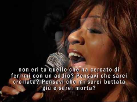 Gloria Gaynor - I Will Survive - Traduzione in italiano
