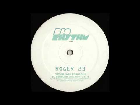 ROGER 23 - FUTURE JACK
