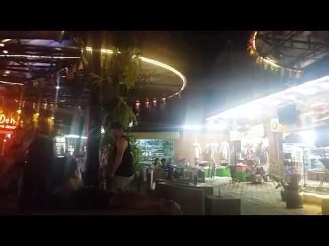 Laba-laba Bar & Grill Bali (Part 2)