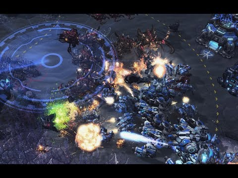 Sunday Series - INnoVation (T) vs Rogue (Z) Best of 3 - StarCraft 2 - Legacy of the Void 2020