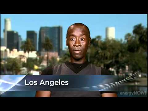 Don Cheadle talks Prop 23 and climate change