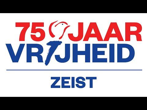 75 Jaar Vrijheid in Zeist - Invasie