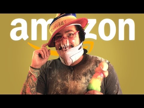 BIRTHDAY SURPRISE • AMAZON PRIME TIME