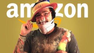 BIRTHDAY SURPRISE • AMAZON PRIME TIME