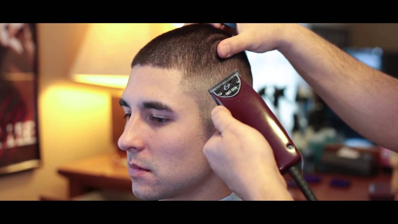 How To Keep Sideburns With Any Bald Haircut YouTube - Bald hairstyle 2014