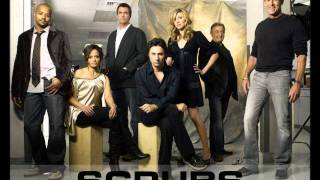 Scrubs Songs 34 New Slang 34 By The Shins Hq Season1 Episode13