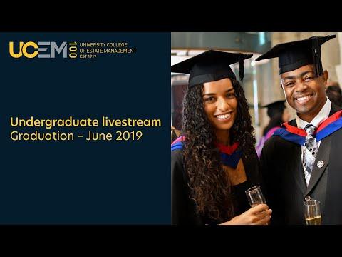 undergraduate-livestream-//-graduation-–-june-2019