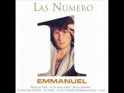 Insoportablemente bella   Emmanuel