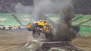 Download Monster Jam Freestyle Seattle, WA 2019 Mp3 and Videos