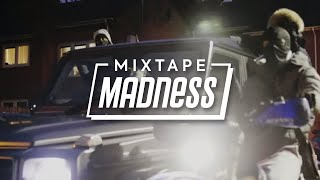 #SeriousSteppers #ParkLane LR x MLoose - The Real Truth (Music Video) | @MixtapeMadness
