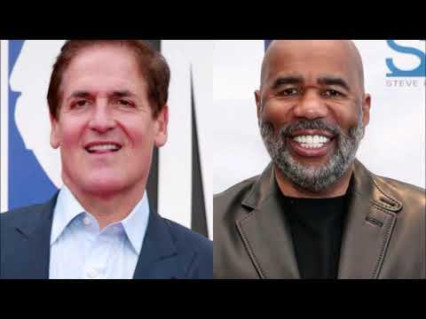 Mark Cuban Sell Majority Stake In AXS TV To Steve Harvey & Anthem Sports Mp3