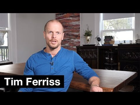Do You Need Social Media For Your Business? | Tim Ferriss
