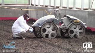 Natchez, Miss. - Treatment Plant Operator Video - Nov 2011