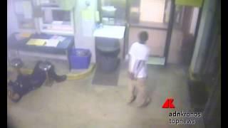 Usa, poliziotto si sente male: detenuto gli salva la vita...