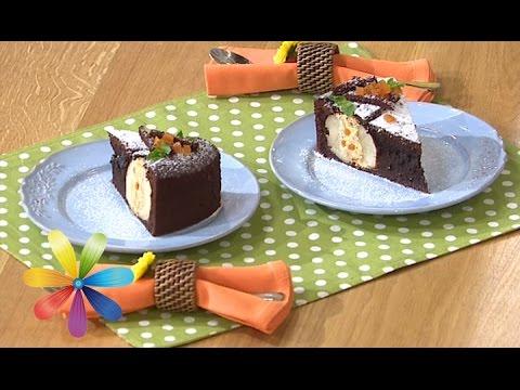 швейцарский шоколадный кекс рецепт из все буде добре
