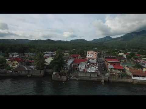 San Juan, Cabalian Southern Leyte