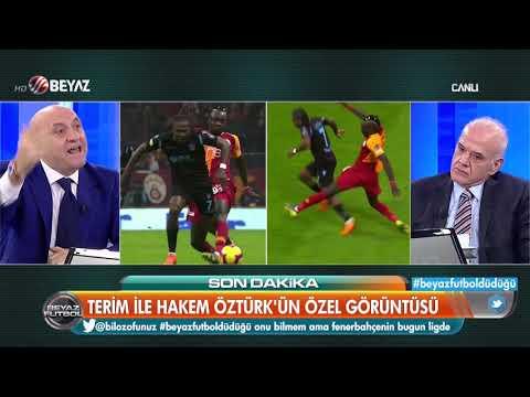 (T) Beyaz Futbol 10 Şubat 2019 Tek Parça