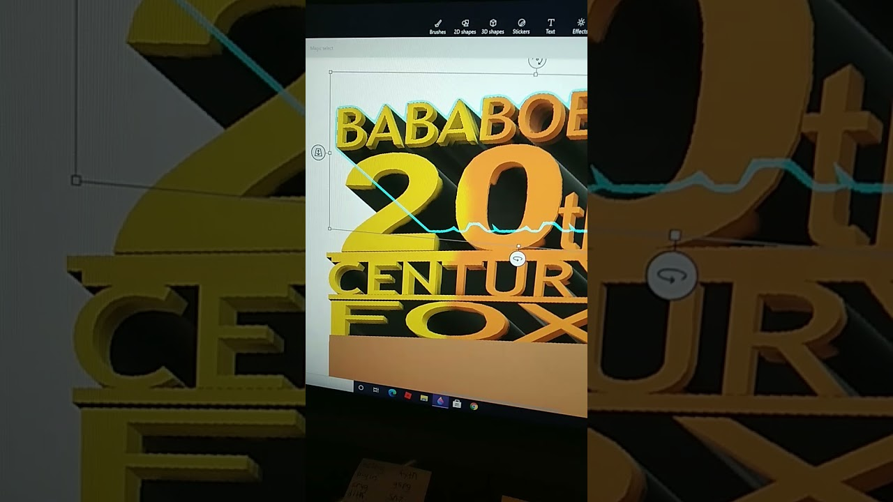 Download an entry for CrazyIndianboy95 if he makes 20th century fox fails part 9