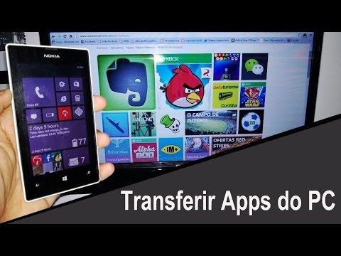 Gameplay - Minecraft Pocket Edition Windows Phone - Nokia ...