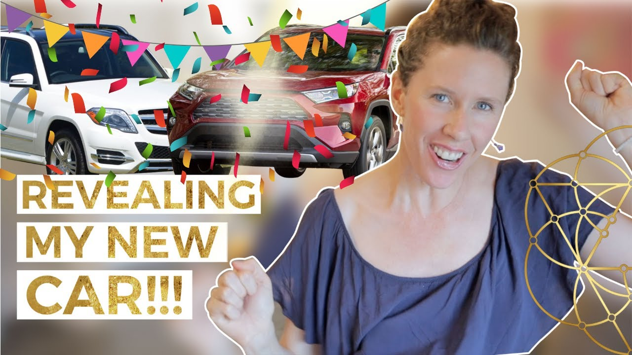 Human Design EMOTIONAL AUTHORITY Case Study // My Decision-Making Process For Buying a New Car!