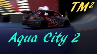 Aqua City 2 Trailer