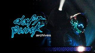 Daft Punk — Alive 2007 (2K)