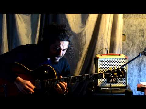 Al di là...(Màs allà) Pat Metheny cover