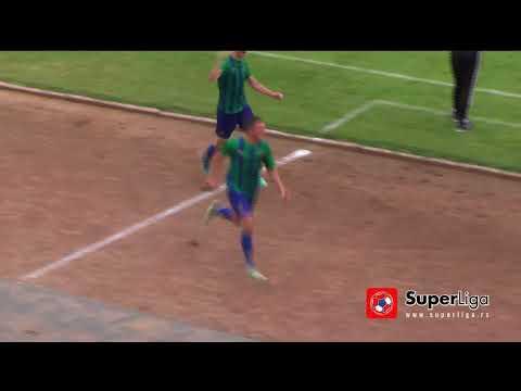 Super liga 2017/18: 5.Kolo: ZEMUN – ČUKARIČKI 2:0 (1:0)